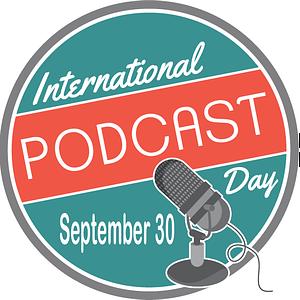 InternationalPodcastDay.